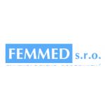 Gynekologicko-porodnická ambulance - FEMMED s.r.o. – logo společnosti
