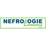 NEFROLOGIE Leichmannová s.r.o. – logo společnosti