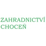 Zahradnictví - Choceň (pobočka Žamberk) – logo společnosti