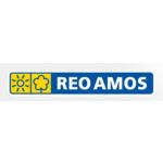 REO AMOS, spol. s r. o. – logo společnosti