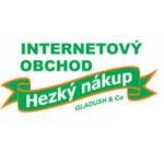 GLADUSH company s.r.o. – logo společnosti