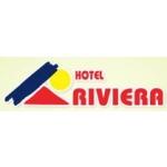 Hotel Riviera – logo společnosti