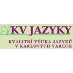 Plevková Lenka- KV Jazyky – logo společnosti