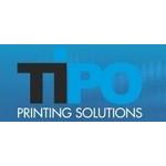 TIPO-TISK, REKLAMA – logo společnosti