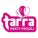 TARRA pyrotechnik s.r.o.- Party-prodej.cz – logo společnosti