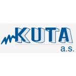 KUTA a.s. – logo společnosti