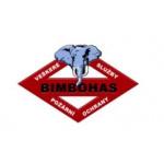 BIMBOHAS - Hasící přístroje, služby požární ochrany Praha 9, Koloděje – logo společnosti