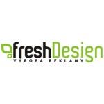 Fresh Design, s.r.o. – logo společnosti