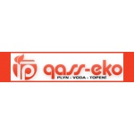 gass-eko, s.r.o. – logo společnosti