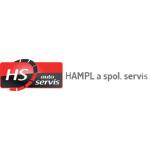 Hampl a spol. servis s.r.o. – logo společnosti