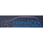 Hanáček Vlastimil - Pneuservis, Autoservis – logo společnosti