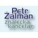 Ing. Žalman Petr - znalecká kancelář – logo společnosti