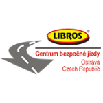 LIBROS OSTRAVA, spol. s r.o. – logo společnosti