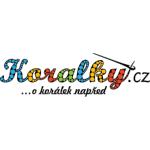 Korálky.cz s.r.o. - bižuterie – logo společnosti