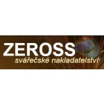 ZEROSS - SVÁŘEČSKÉ NAKLADATELSTVÍ – logo společnosti