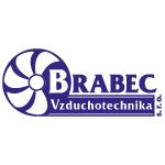 BRABEC vzduchotechnika s.r.o. (pobočka Praha 3) – logo společnosti