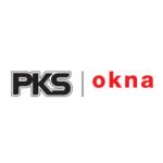 PKS okna a.s. (pobočka Praha 4) – logo společnosti