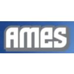 AMES s.r.o. - dřevěné obaly – logo společnosti