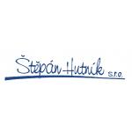 Štěpán Hutník s.r.o. – logo společnosti