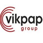 VIKPAP GROUP s.r.o. – logo společnosti