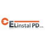 ELINSTAL PD s.r.o. – logo společnosti