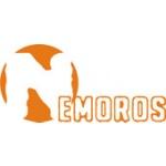 NEMOROS s.r.o. – logo společnosti