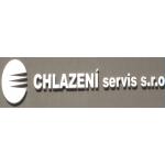 CHLAZENÍ servis s.r.o. – logo společnosti
