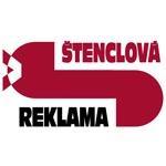 Štenclová Nataša - reklama – logo společnosti