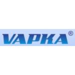 1. VAPKA s.r.o. – logo společnosti