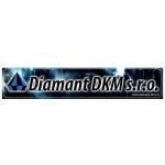 Diamant DKM s.r.o. – logo společnosti
