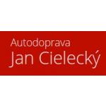 Cielecký Jan- Autodoprava – logo společnosti