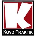 Kovo Praktik s.r.o. – logo společnosti