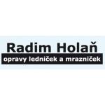 Holaň Radim- opravy ledniček a mrazniček – logo společnosti