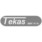 TEKAS, s.r.o. – logo společnosti