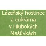Lázeňský hostinec – logo společnosti