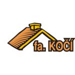 Jiří Kočí- STŘECHY NA KLÍČ – logo společnosti