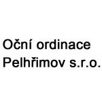 Oční ordinace Pelhřimov s.r.o. – logo společnosti