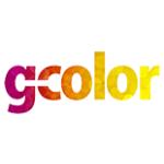 G-COLOR s.r.o. – logo společnosti