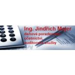 MAJER JINDŘICH Ing. – logo společnosti
