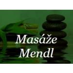 Masáže Mendl – logo společnosti