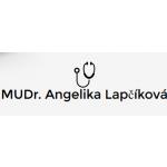 MUDr. Angelika Lapčíková - iMedica s.r.o. – logo společnosti