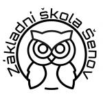 Základní škola Šenov, Radniční náměstí 1040, příspěvková organizace – logo společnosti