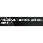 JAROSLAV TŮMA- PNEUSERVIS – logo společnosti