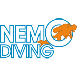 Judl Jan - NemoDiving – logo společnosti