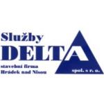 Služby DELTA, spol. s r.o. – logo společnosti