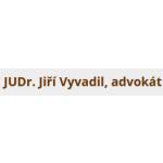 JUDr. Vyvadil Jiří, advokát – logo společnosti