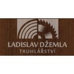 Džemla Ladislav- truhlářství – logo společnosti
