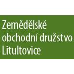 Zemědělské obchodní družstvo Litultovice – logo společnosti