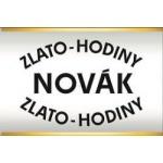 Zlatnictví - Pavel Novák – logo společnosti
