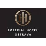HOTEL IMPERIAL a.s. – logo společnosti